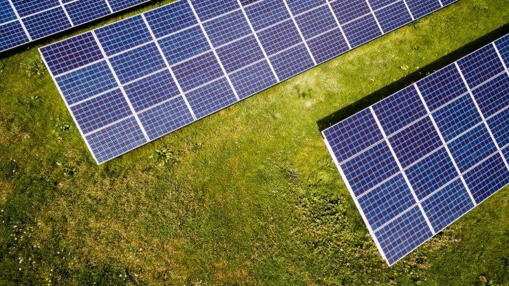 Les énergies vertes