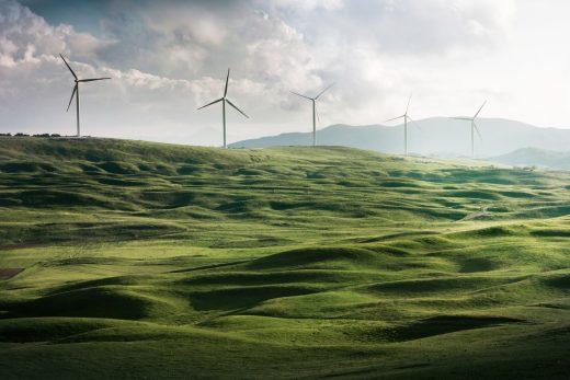 L'énergie verte